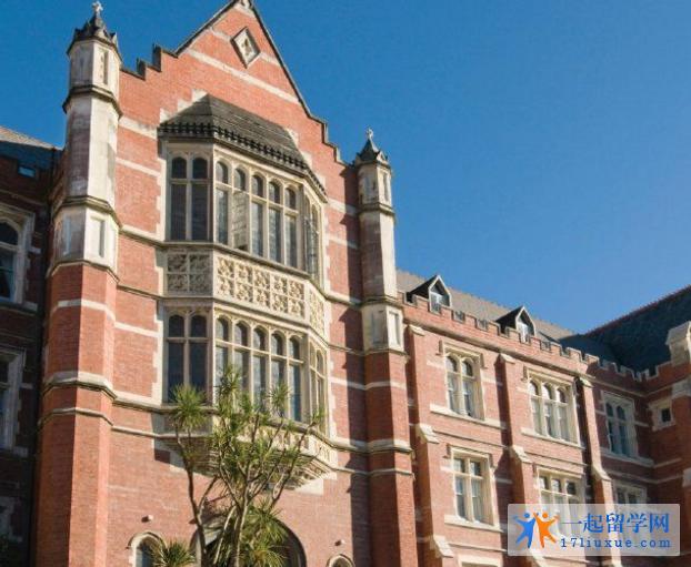 2017新西兰惠灵顿维多利亚大学预科课程设置及雅思要求解析