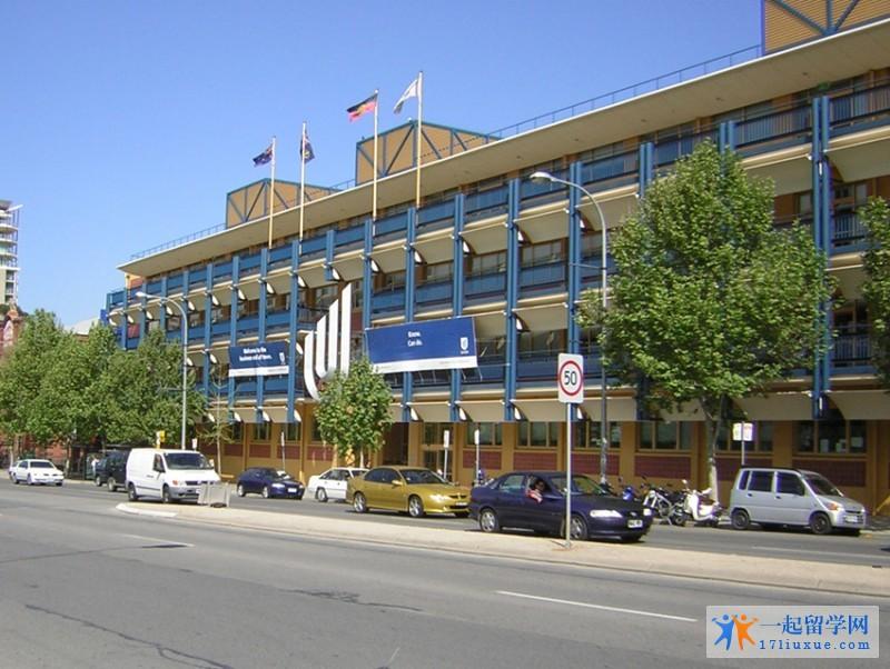澳洲留学:南澳大学语言班入学要求及语言班位置解析