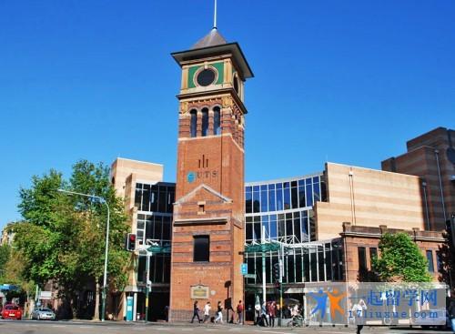 澳洲留学:悉尼科技大学申请条件和申请时间介绍