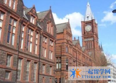 英国利物浦大学申请要求(入学要求)和申请材料介绍