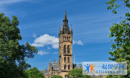 英国格拉斯哥大学申请材料和申请要求(入学要求)简述