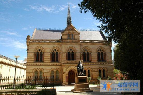 澳洲留学:阿德莱德大学学习攻略及考试技巧解析