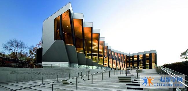 澳洲留学:澳洲国立大学学习攻略及考试技巧解析