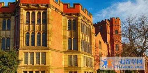 英国谢菲尔德大学申请材料和申请要求(入学要求)介绍