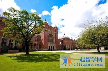 英国伯明翰大学开学时间及入学要求(含本科和研究生)介绍