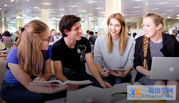 新西兰留学:坎特伯雷大学申请条件和申请时间介绍