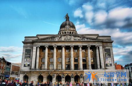 英国诺丁汉大学申请时间及入学要求(含本科和研究生)解析