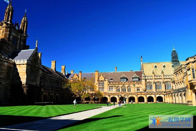 澳洲留学:悉尼大学语言课程通过率及评估方式解析