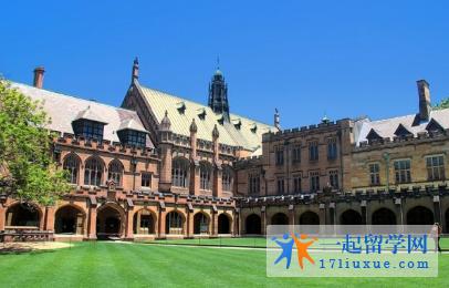 澳洲留学:澳洲国立大学申请材料及条件解析