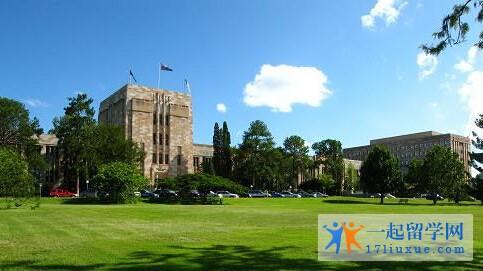 澳洲留学:堪培拉大学语言课程费用及课程类型解析