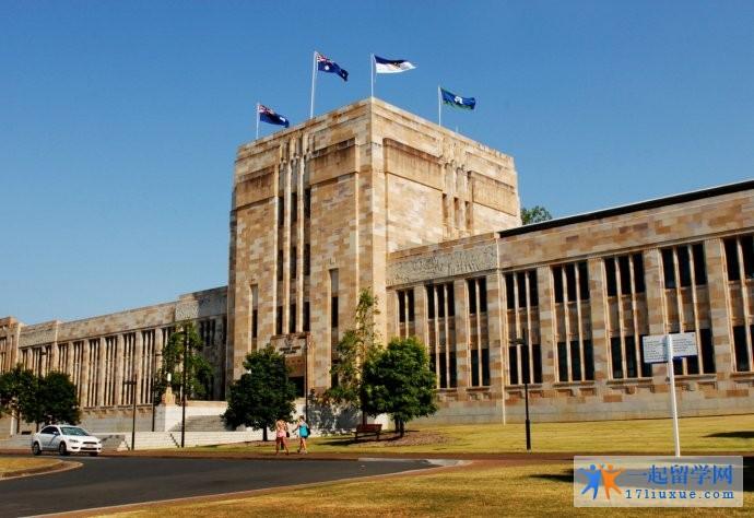 澳洲留学:南昆士兰大学语言课程费用及课程类型解析
