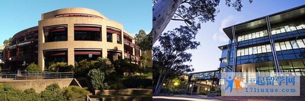 澳洲留学:卧龙岗大学语言课程费用及课程类型解析