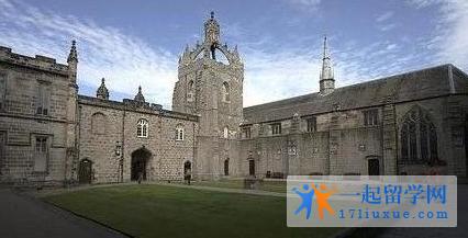 英国阿伯丁大学开学时间及入学要求(含本科和研究生)解析