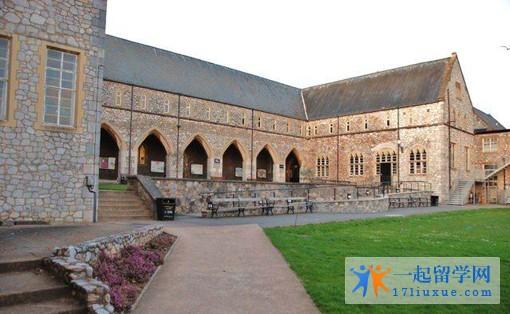 英国留学:英国埃克塞特大学专业设置及入学要求解析