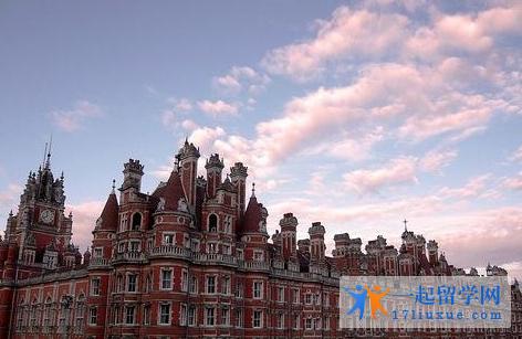 英国皇家霍洛威学院开学时间及入学要求(含本科和研究生)解析