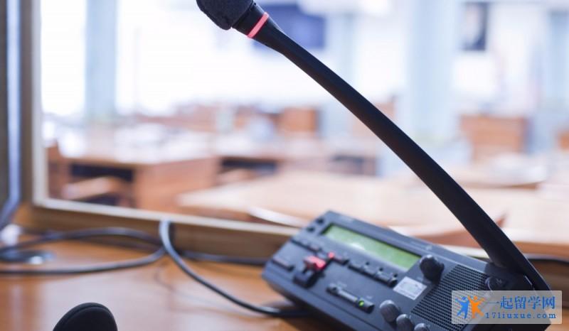 英国纽卡斯尔大学同声传译专业介绍及入学要求解析
