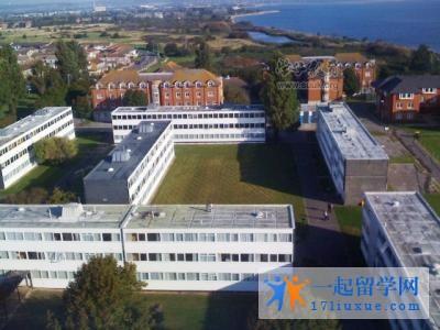 英国留学:英国朴茨茅斯大学地理位置以及设施好不好