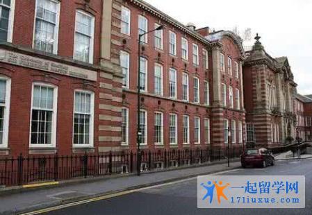 英国谢菲尔德大学开学时间及入学要求(含本科和研究生)解析