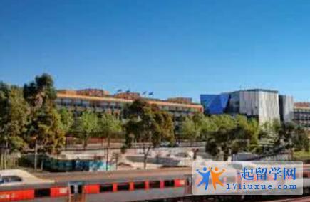 2017澳洲南澳大学信息技术,工程与环境学院申请材料和申请条件解析