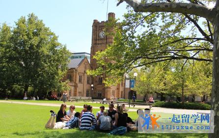 澳洲墨尔本大学工程学院申请材料和申请条件概述