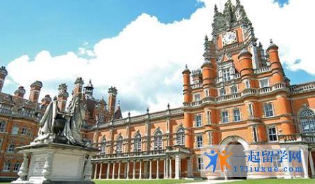 英国东伦敦大学课程设置及录取要求简述