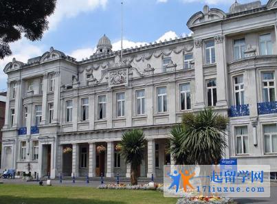 英国伦敦大学玛丽女王学院课程设置及录取要求介绍