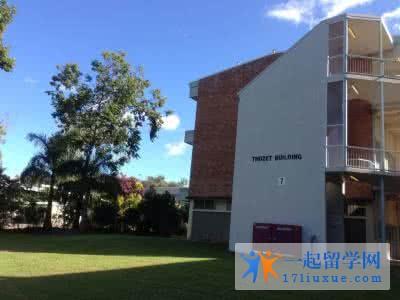 2017中央昆士兰大学申请指南