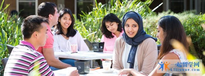 2017年澳洲留学:澳洲国立大学世界排名及优势专业排名解析