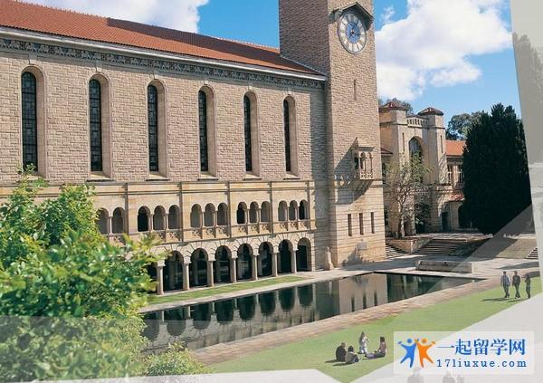 2017西澳大学学费(本科及研究生)及学费支付方式解析