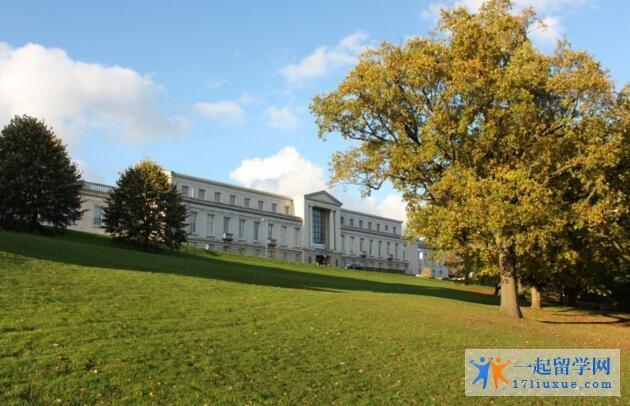 2017年英国留学:诺丁汉大学世界排名及优势专业排名解析