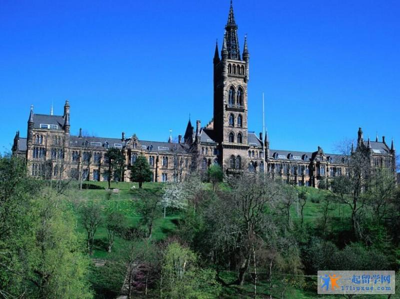 英国留学:格拉斯哥大学知名校友及所获荣誉介绍