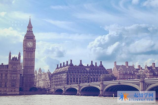 伦敦城市大学研究生奖学金介绍及优势专业解析!