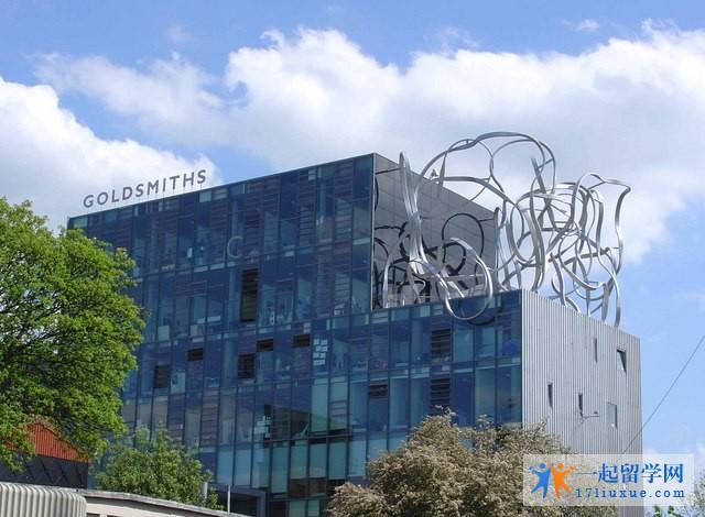 伦敦大学金史密斯学院研究生奖学金介绍及优势专业解析!