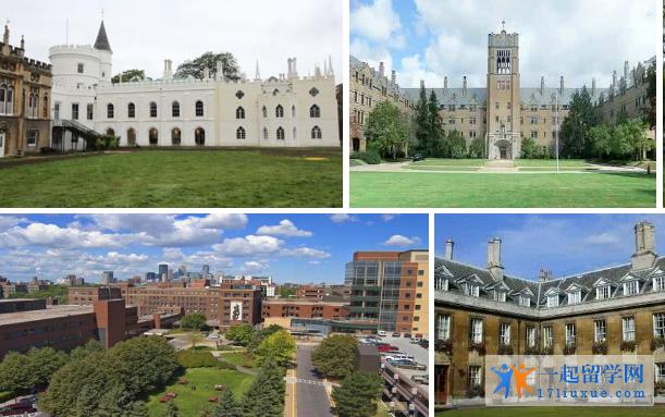 英国留学:圣玛丽大学学院研究生申请材料和申请难度介绍