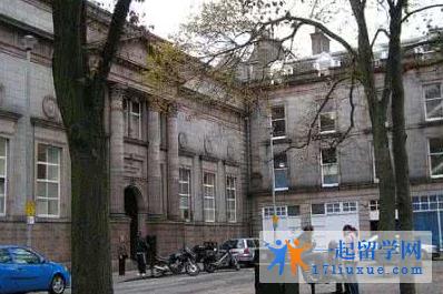 留学英国罗伯特戈顿大学申请流程和申请材料解析