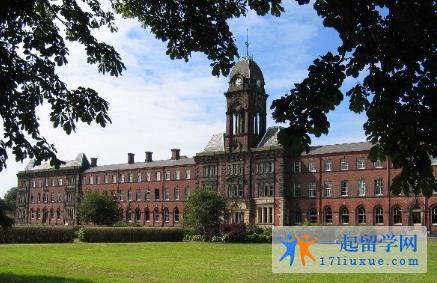 留学英国中央兰开夏大学申请流程和申请材料解析