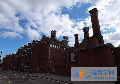 留学英国德蒙福特大学申请流程和申请材料解析