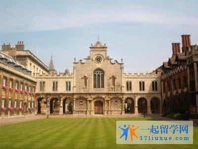 剑桥大学申请指南(世界排名,学费,课程设置,学费,条件.开学时间,申请材料