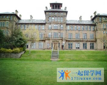 留学英国西苏格兰大学申请流程和申请材料解析