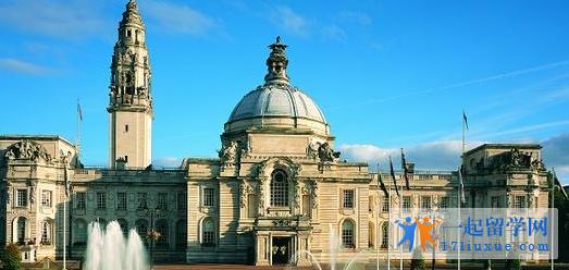 留学英国卡迪夫城市大学申请流程和申请材料解析