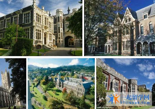 英国留学:英国坎特伯雷大学研究生申请材料和申请难度介绍