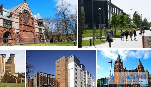 英国留学:西英格兰大学研究生申请材料和申请难度介绍