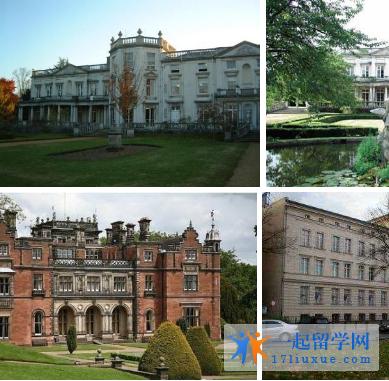 英国留学:洛翰普顿大学研究生申请材料和申请难度介绍