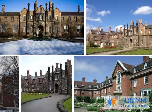 英国留学:爱丁堡龙比亚大学研究生申请材料和申请难度介绍