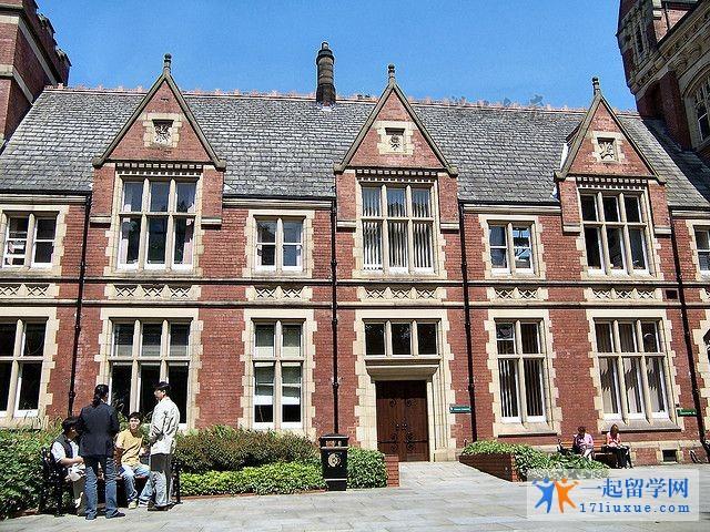 利物浦大学申请指南(世界排名,学费,课程设置,学费,条件.开学时间,申请材料)