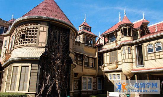 温切斯特大学申请指南(世界排名,学费,课程设置,学费,条件.开学时间,申请材料)