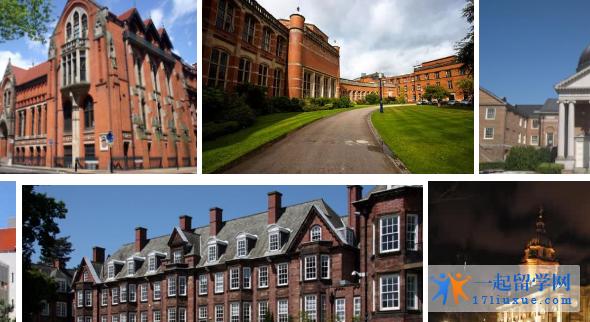 英国留学:伯明翰城市大学研究生申请材料和申请难度介绍