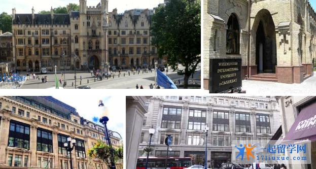 英国留学:新白金汉大学研究生申请材料和申请难度介绍