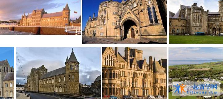 英国留学:亚伯大学研究生申请材料和申请难度介绍