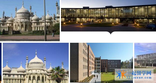 英国留学:布莱顿大学研究生申请材料和申请难度介绍